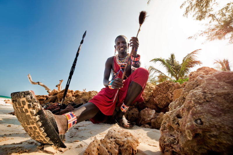 Viaje a Kenia y Zanzíbar