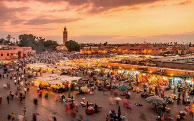 Viaje a Marrakech auténtico – puente de Todos los Santos