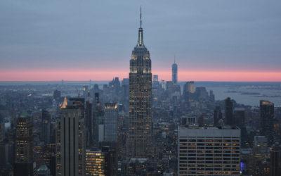 6 días en Nueva York