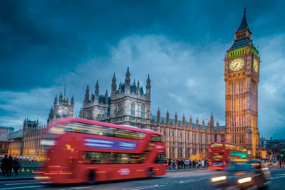 Mejores planes para hacer en Londres