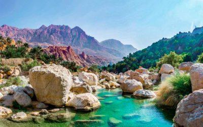 Omán, la perla de Oriente