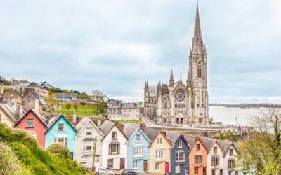 Viajar a Irlanda, la isla esmeralda