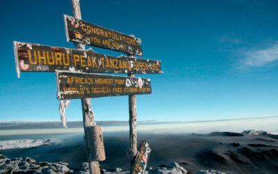 Ascenso al Kilimanjaro por ruta Machame
