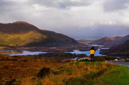 viajar-irlanda-moto-killarney