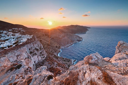 viaje-atenas-islas-griegas-folegandros