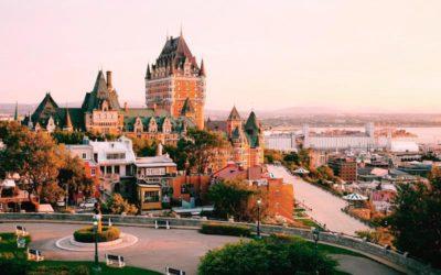Viaje a Canadá – Una aventura nativa en el este