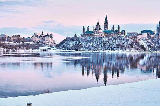 viaje-canada-este-ottawa-invierno