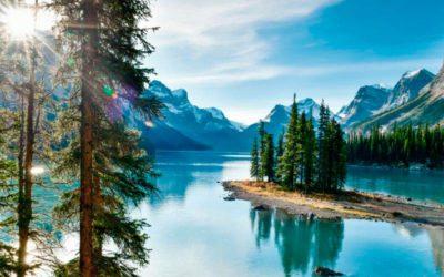 Viaje a la costa Oeste de Canadá y Montañas Rocosas