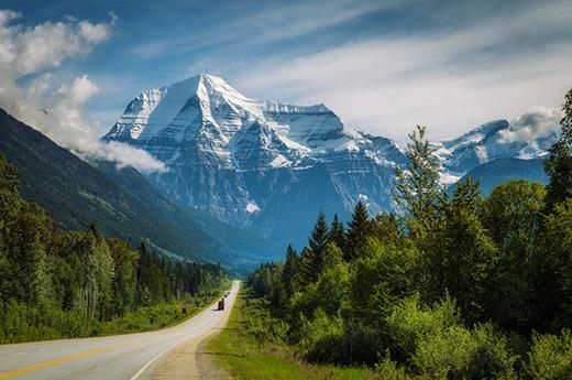 viaje-costa-oeste-canada- mount-robson