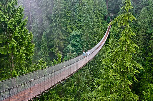 viaje-costa-oeste-canada-vancouver-capilano-bridge