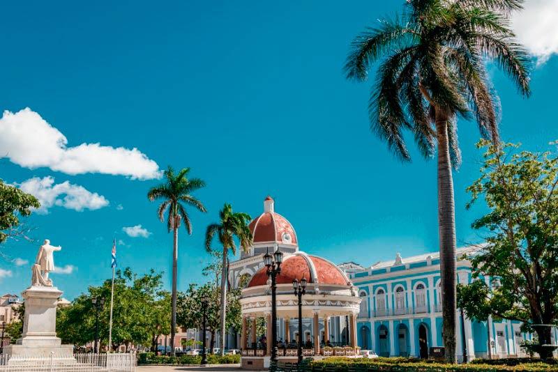 Viaje a Cuba – A ritmo de vida