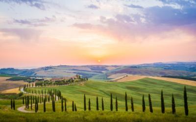 Viaje a Italia por la Bella Toscana