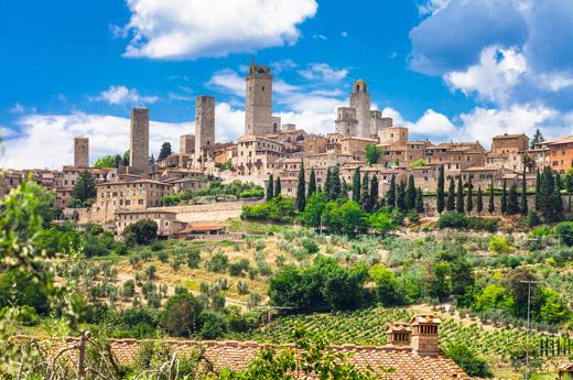 viaje-italia-bella-toscana-san-gimigniano