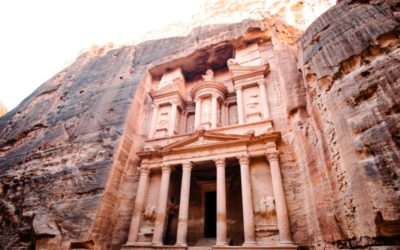 Viaje a Jordania a medida