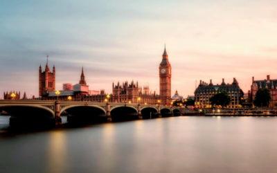 Viaje a Londres y Escocia en familia