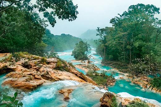 viaje-mexico-agua-azul