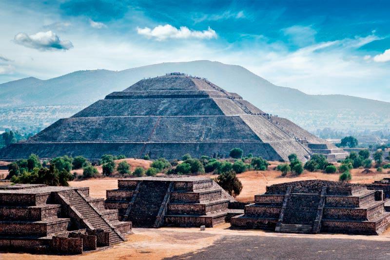 Viaje a México Sin Salir de Casa