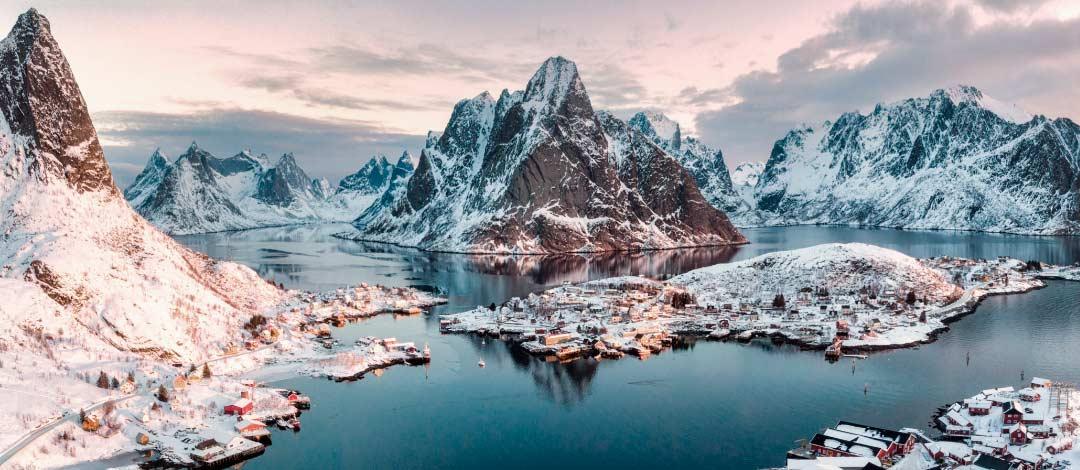 Destinos Naturales para Viajar en 2021