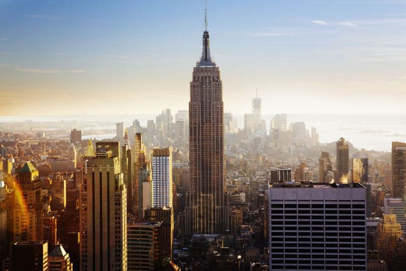 Estados Unidos – Viaje a Nueva York y Costa Este