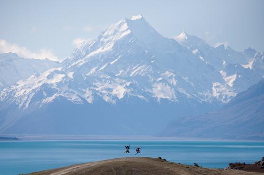 viaje-nueva-zelanda-lake-pukaki-queenstown