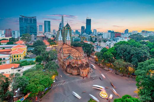 viaje-vietnam-camboya-extension-saigon