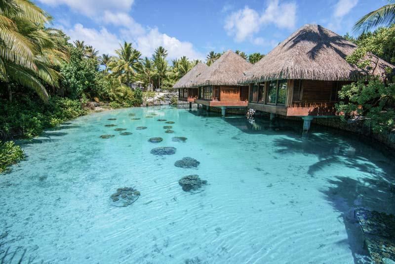 Viaje a la Polinesia Francesa: Islas Marquesas y de la Sociedad