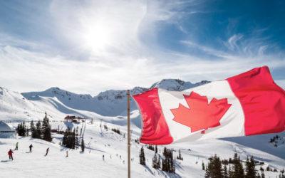 ESQUÍ EN CANADÁ – MONTAÑAS ROCOSAS