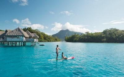 Viaje a Hawaii y Polinesia Francesa