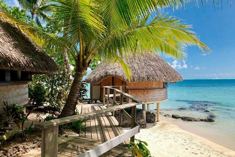 Viaje a Polinesia Francesa