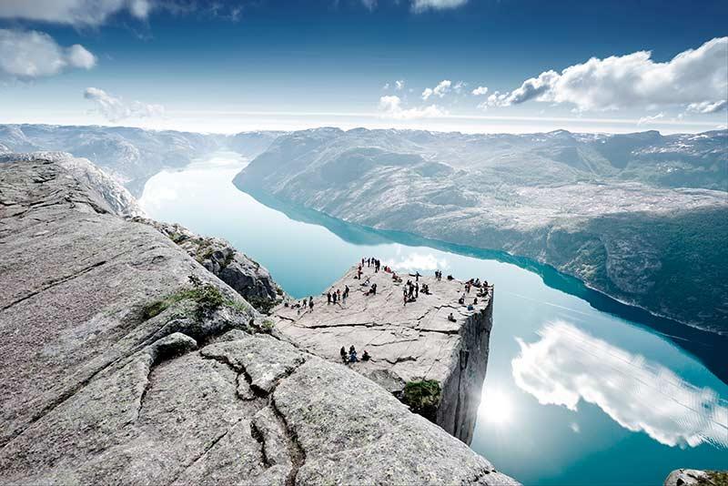Viaje a Escandinavia – Tierras vikingas en familia