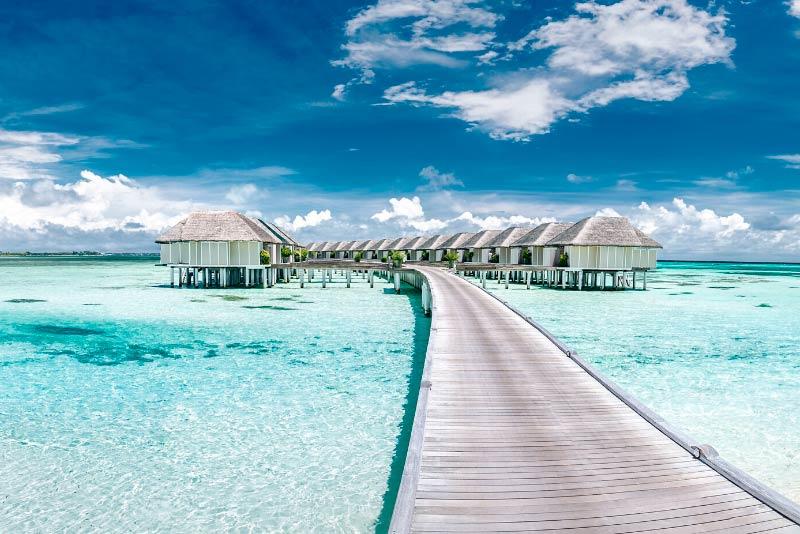 Todo sobre viajar a Maldivas en 2021 (COVID-19)
