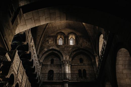viaje-israel-jerusalem-santo-sepulcro