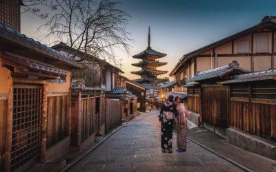 Japón al completo. Viaje a Japón