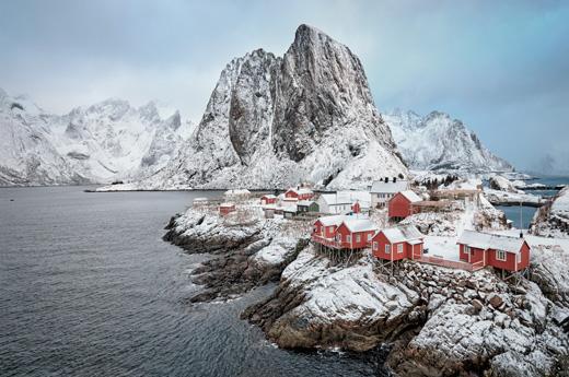viaje-noruega-islas-lofoten-hamnoy