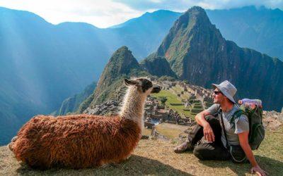 Viaje a Perú y Colombia