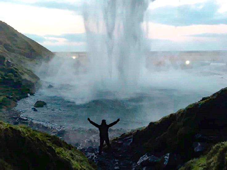 viajar a islandia verano coronavirus