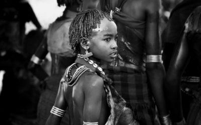 Etiopía, un viaje a lo más profundo del ser humano