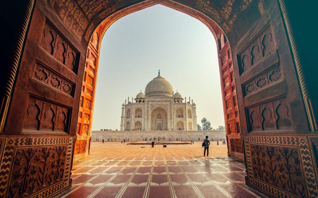 VIAJE A LA INDIA Y NEPAL