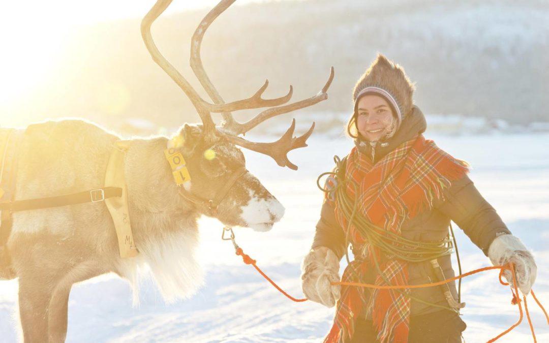 razones para viajar a Suecia este invierno