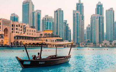 Viaje a Dubai Fin de Año 2020-21