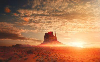 Las Vegas al Gran Cañón en Coche