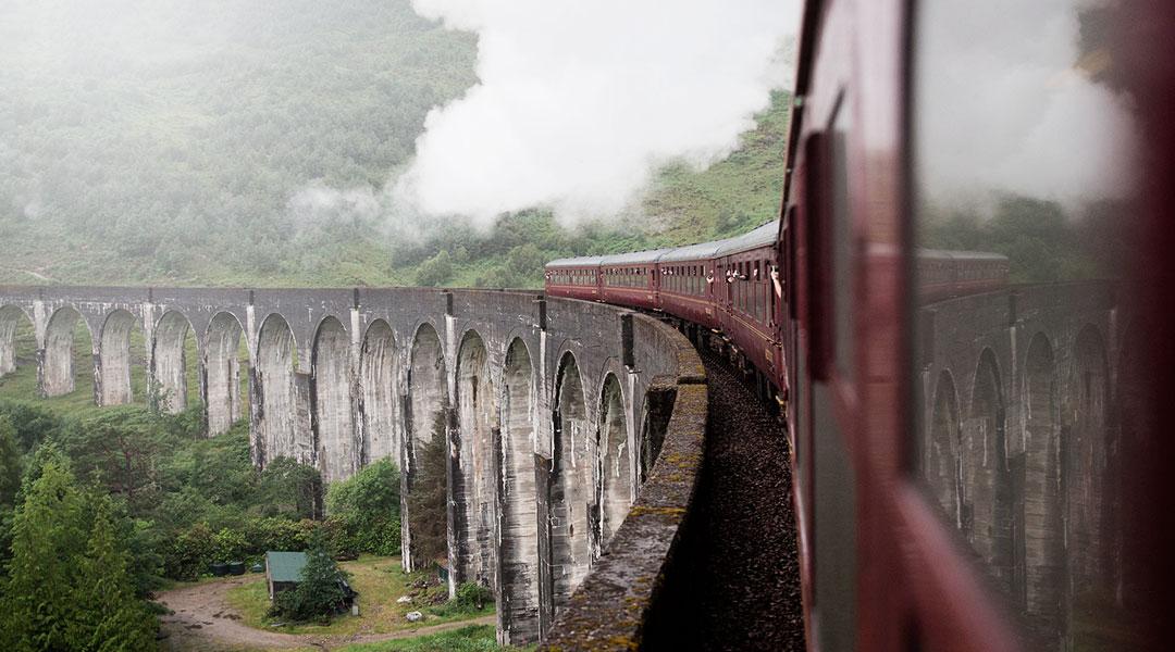 viajes en tren por europa más rápidos que el avión