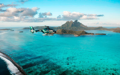 Lo Mejor de un Viaje a Hawái y Polinesia Francesa