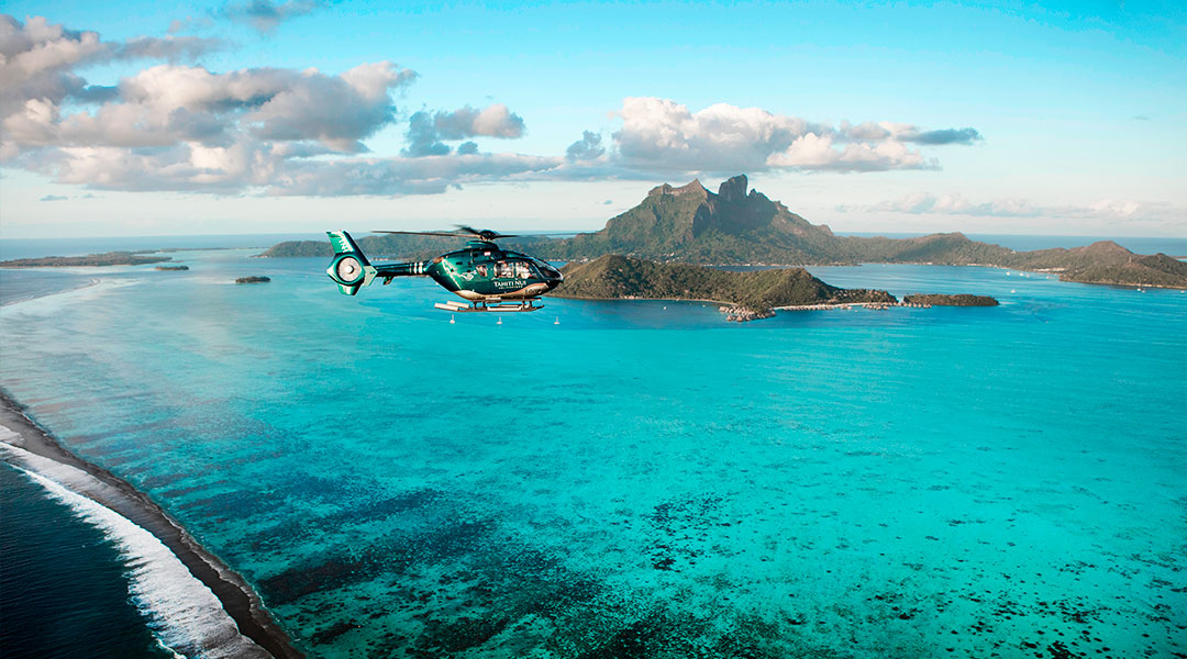 viaje a hawái y polinesia francesa