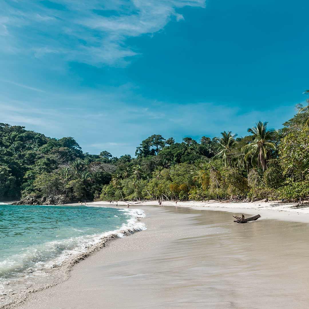 imprescindibles de un viaje a costa rica