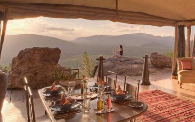 Mejores Hoteles Para Ir de Safari a África en 2021