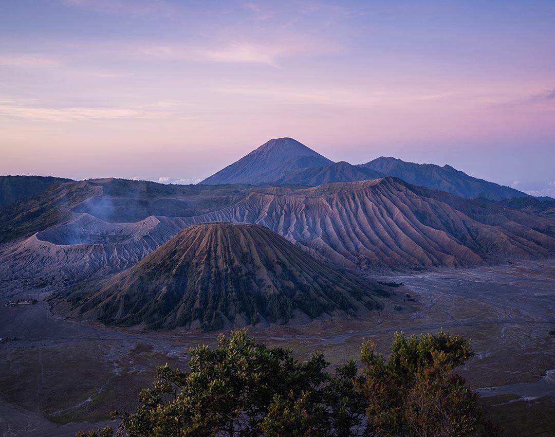 lugares increíbles de un viaje a medida a indonesia