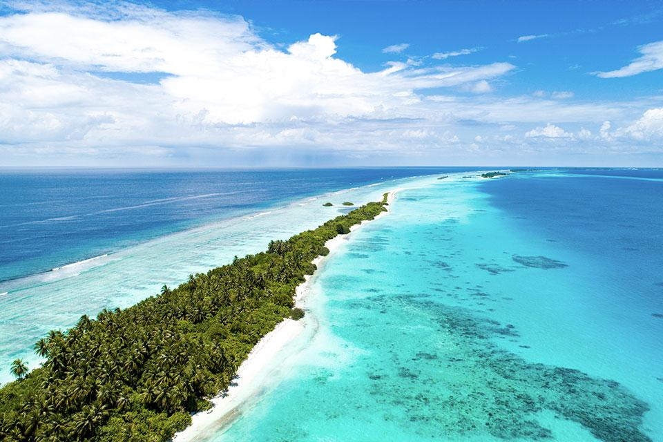 25 Mejores Playas del Mundo