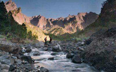12 Espacios Naturales de las Islas Canarias que no te puedes perder