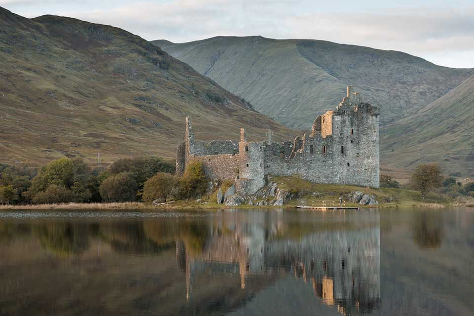 que ver en Escocia en 7 días